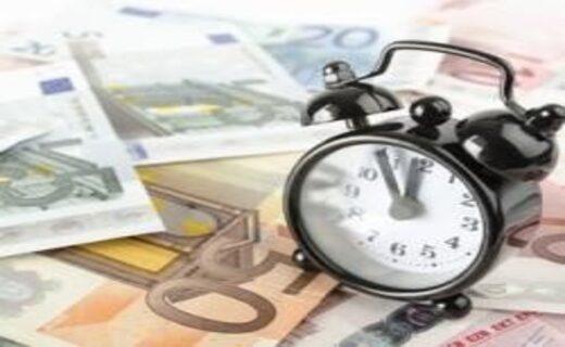 Prêt garanti par l'État : aucun remboursement pendant 2 ans